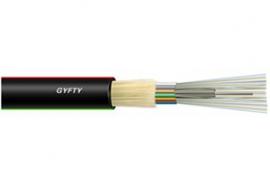 层绞式非金属加强芯非铠装光缆
