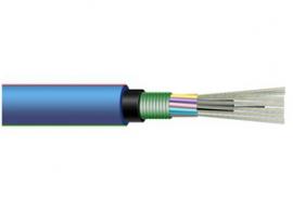 层绞式矿用光缆