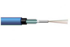 中心束管式矿用光缆