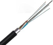 16芯GYTA光缆,16芯架空光缆
