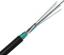 16芯管道光缆,16芯GYTS光缆