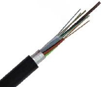 36芯管道光缆,36芯GYTA单模光缆