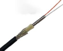 2芯双铠野战光缆,2芯野战光缆