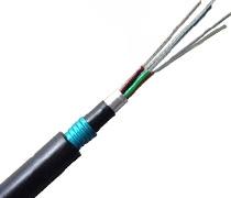 48芯地埋光缆,GYTA53光缆