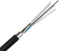 16芯管道光缆,16芯GYTA单模光缆