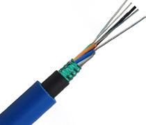 16芯矿用阻燃光缆,MGTSV光缆