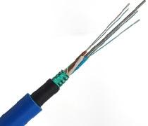 24芯MGTSV光缆,矿用阻燃光缆